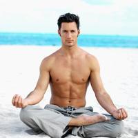 meditacija, joga, disanje