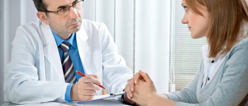 lijecnik i pacijent, bolnica, doktor
