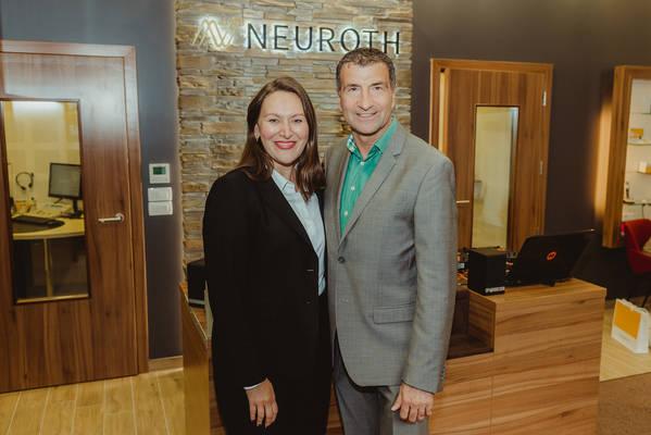 neuroth, otvorenje, nova lokacija, doktor