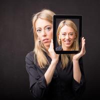 samopouzdranje, zena, Shutterstock 393382768