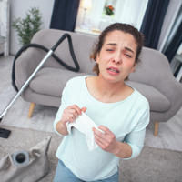 kihanje alergije