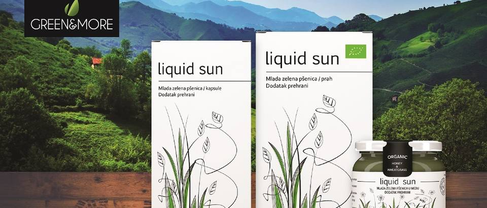 Liquid Sun   natural