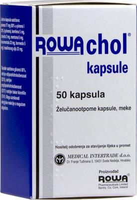 Rowachol kapusle