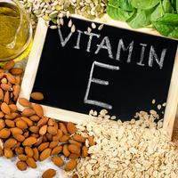 vitamin e, Shutterstock 465817787