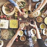 Mediteranska prehrana prijatelji