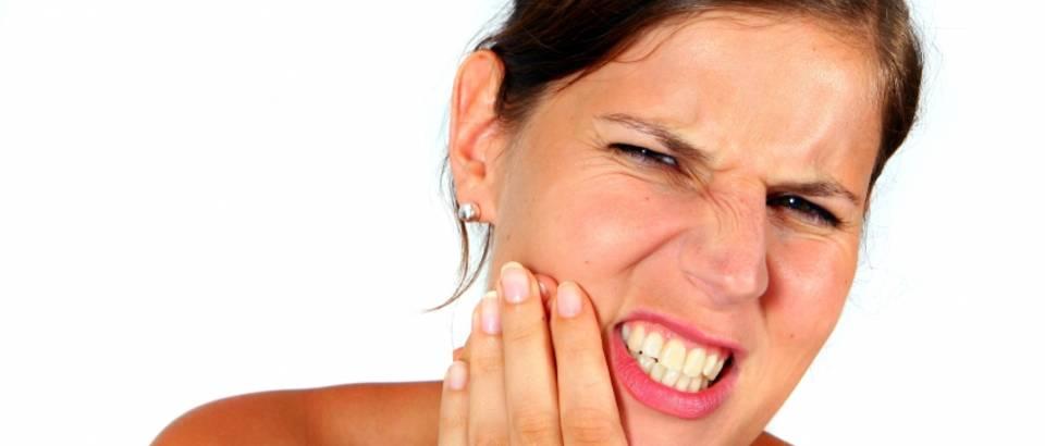 Как снять зубную боль в домашних условиях у детей 592