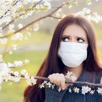 alergija, Shutterstock 598403189