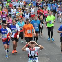 Dubravka Ćosić, maraton, New York, 371910 212263412 XLarge
