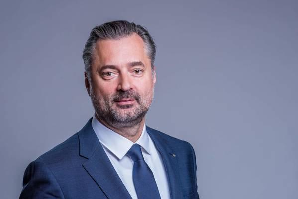 Helmut Fenzl, predsjednik Uprave SPAR Hrvatska