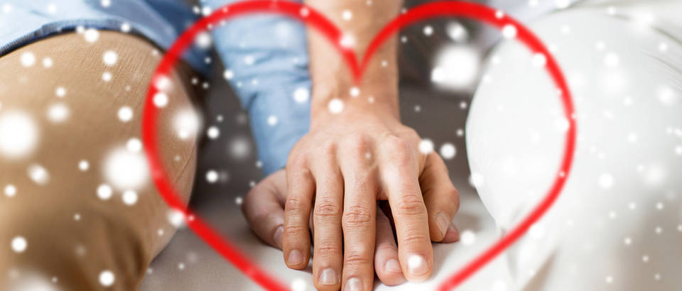 srce, ljubva,Shutterstock 343638449