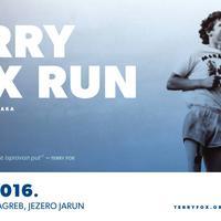Terry Fox Run   2016   Vizual