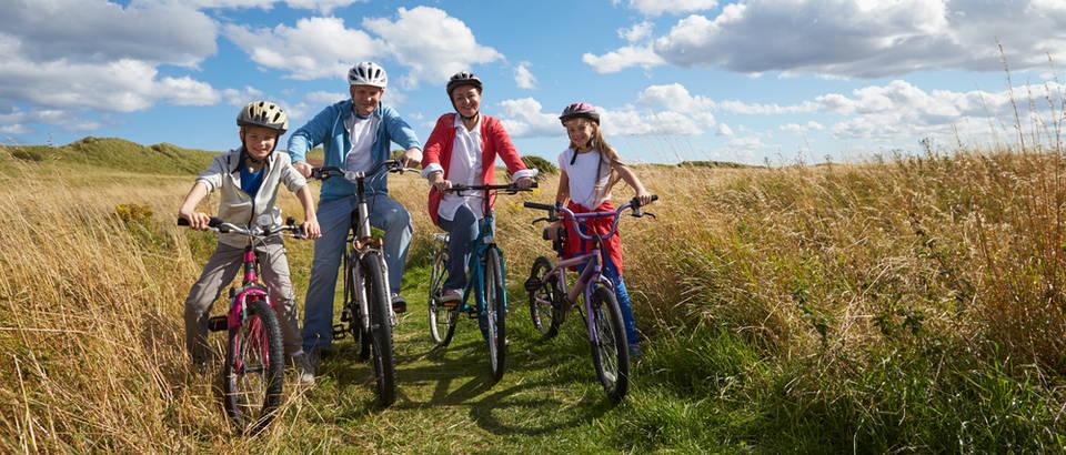 Što će bicikliranje učiniti za vaše zdravlje? - Ordinacija.hr