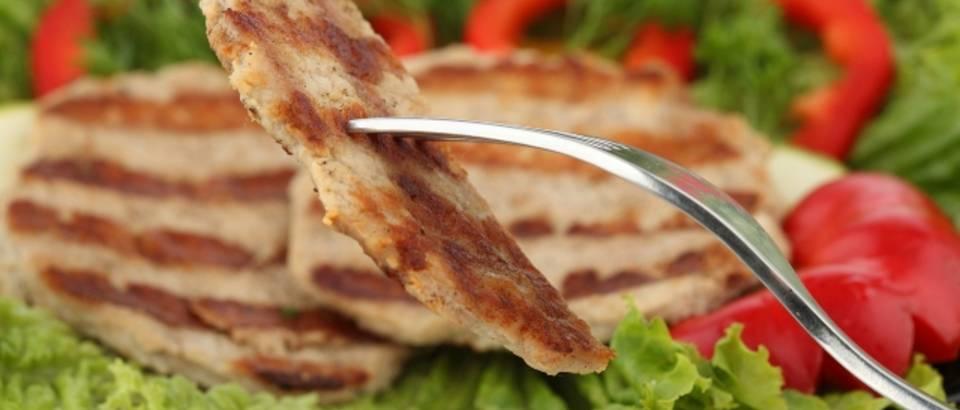 meso, rostilj, hrana