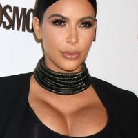 Kim kardashian shutterstock 327220835