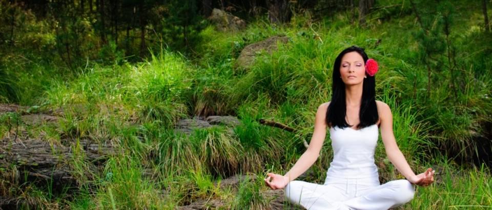 disanje, opustanje, meditacija, joga, yoga, priroda