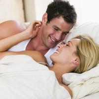 par, krevet, seks