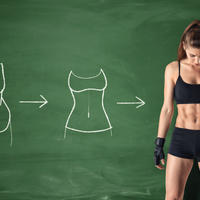 trbušni mišići Shutterstock 486818188
