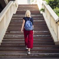 Hodanje po stepenicama