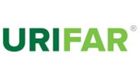 urifar logo