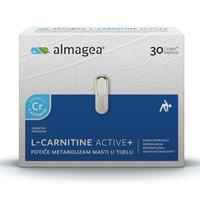 Thumbnail Almagea L CARNITINE ACTIVE+ packshot