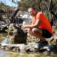 Trening, Mario Mlinarić, zdravlje, priroda