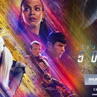 StarTrek Beyond trailer slika Cinestar 2016