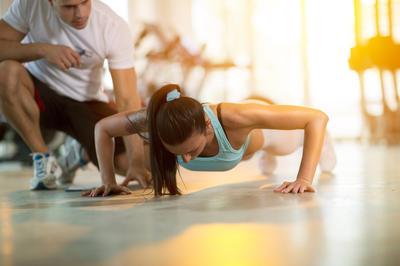 Ovi znakovi upućuju da je vrijeme za promjenu načina vježbanja