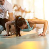 Vježbanje, trening, motivacija, shutterstock