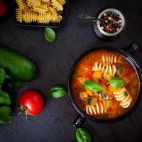 minestorne, gulas, Shutterstock 505101730