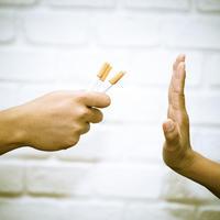 Cigarete pušenje shutterstock