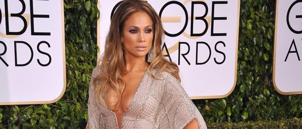 Jennifer Lopez shutterstock 380556976