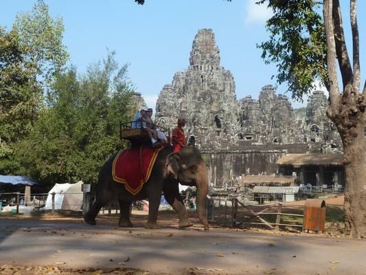Emina, Kambodza
