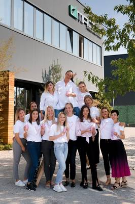Biobaza žene grupn
