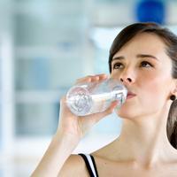 voda, vjezbanje, fitness