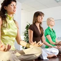 Posao, meditacija