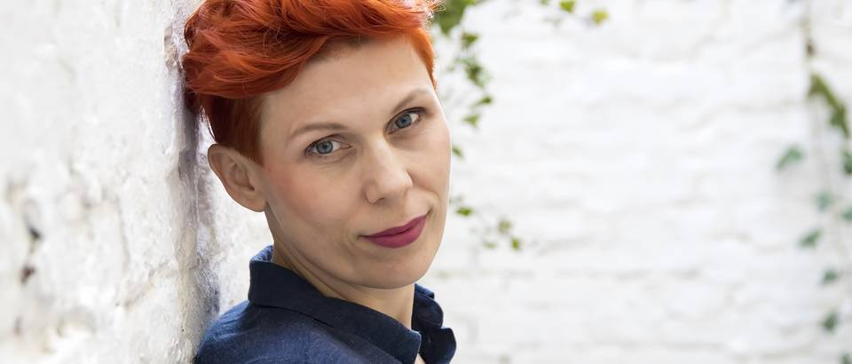 Tina Ugljesic Zelenarium