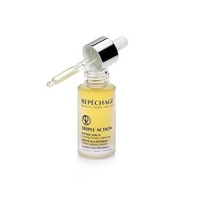 1 Repechage Triple Action Peptide Serum