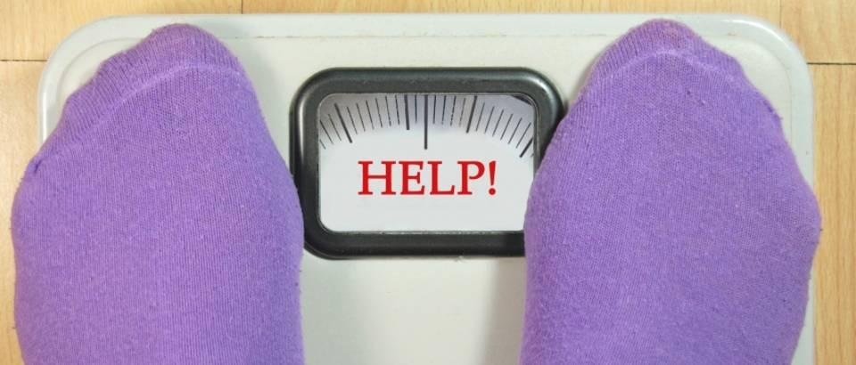 vaga, kilogrami, debljina