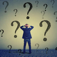 pamcenje, pitanje, upitnik, Shutterstock 394706425