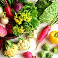 Povrće proljeće shutterstock 173516834