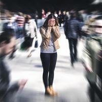panika, Shutterstock 1150971305