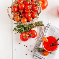 sok od rajcice, Shutterstock 514626724