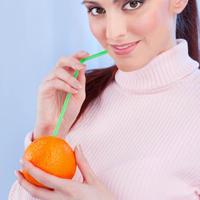 vocni sok, naranca, voce, osvjezenje