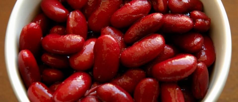 Crveni grah