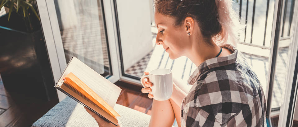 čitanje knjiga