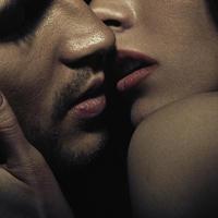 Žena, muškarac, par, strast, sexy, Shutterstock 135849461