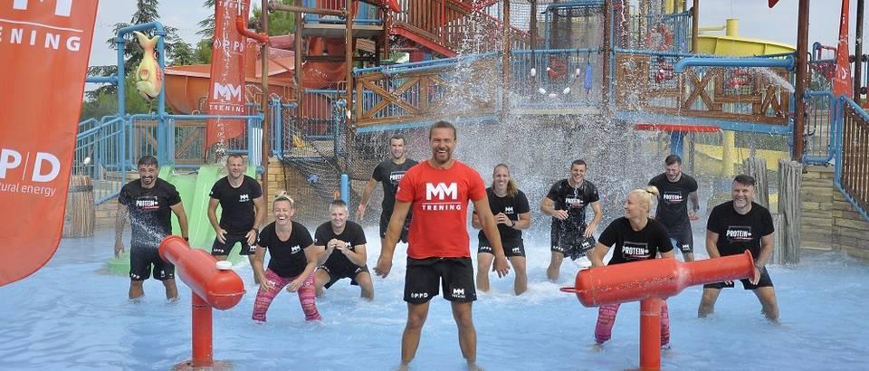 Amadria Park Mario Mlinarić Tjedan pobjednika (2)