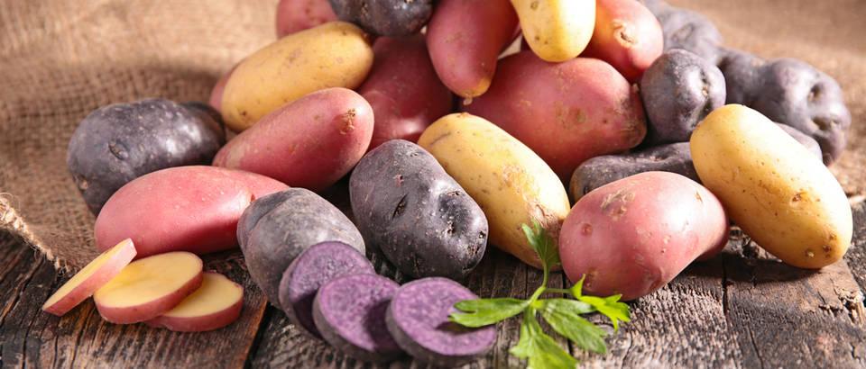 Krumpir shutterstock 228320293