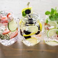 voda s okusom, Shutterstock 280061330
