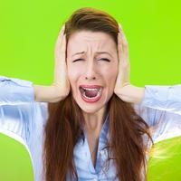 npad panike, bijes, anksioznost, shutterstock